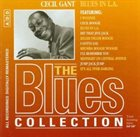 CECIL GANT Blues in L.A. [The Blues Collection #88] album cover
